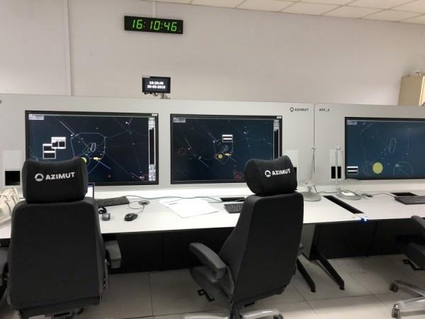 AZIMUT оснастил аэропорты Арабской Республики Египет новейшей системой УВД - «Галактика»