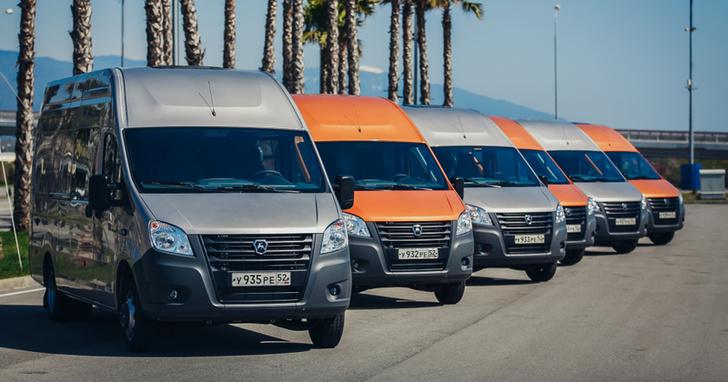 Россия начала строить в Азербайджане автомобильный завод