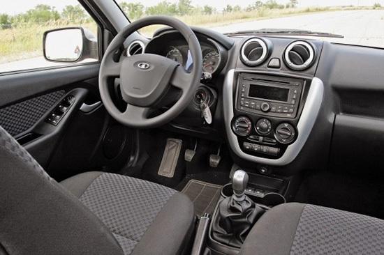 Lada Granta   и навигатор ГЛОНАСС/GPS . | программа навигации навигационная система Навигационная программа навигационная GPS платформа Автомобильная навигация «АвтоВАЗ» Lada Granta GPS устройства gps навигатор