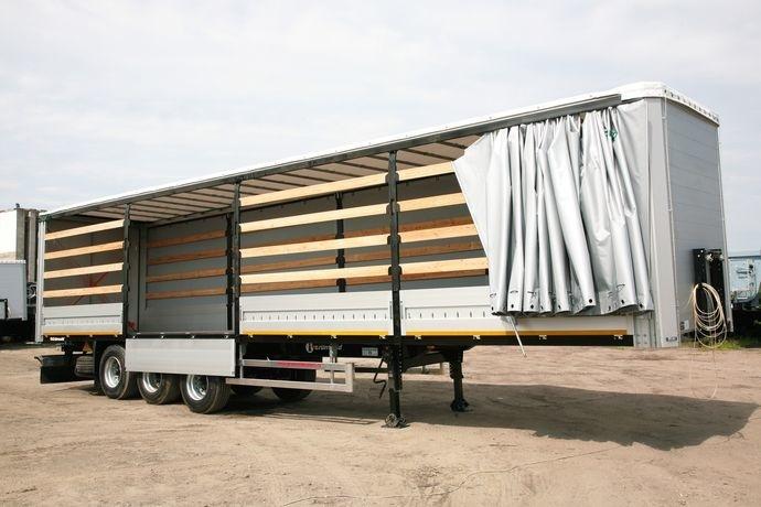 Пример бортового-шторного полуприцепа (фото с портала avt-pricep.ru)