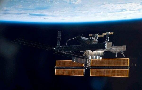 Прорыв отечественной космонавтики. Транспортно-энергетический модуль «НУКЛОН»