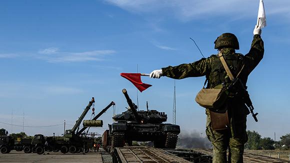 Фото: ТАСС/Донат Сорокин