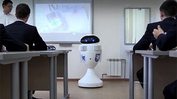 Картинки по запросу робот-учитель казанский федеральный университет