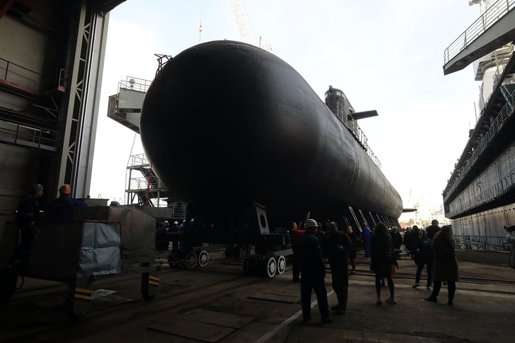 Project 677: Lada/Amur(export) class Submarine - Page 11 Yy5yYWRpa2FsLnJ1L2MwMi8xODA5L2IxLzdhNTBmZjQ0YzNkZi5qcGc_X19pZD0xMTIyMjE=