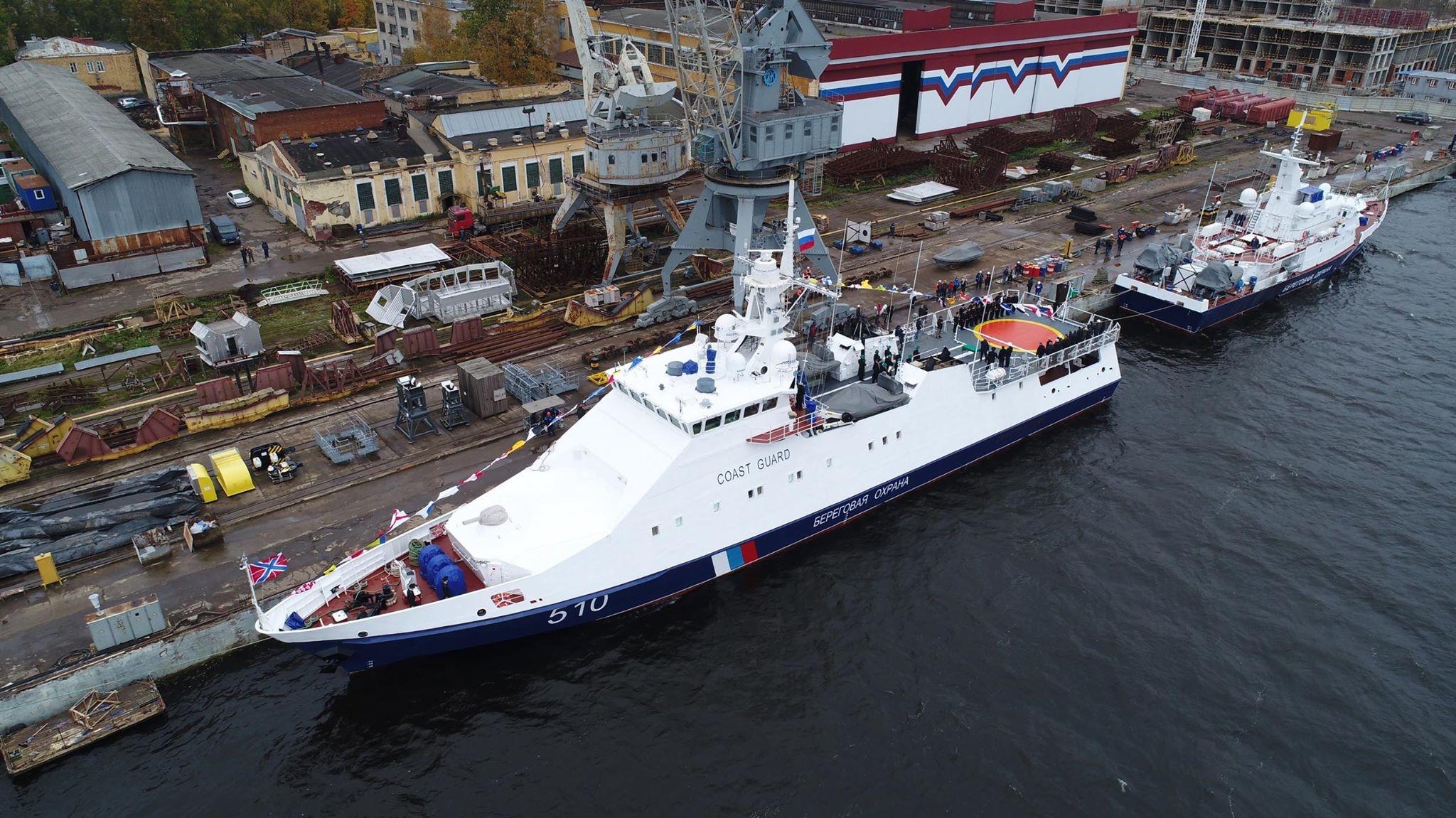 Border Service and Coast Guard of Russia - Page 5 F_YzIuc3RhdGljZmxpY2tyLmNvbS8yLzE5NzcvNDM0MTE0NDExNzBfOTdiMzIwZDliN19vLmpwZz9fX2lkPTExMjg4OA==