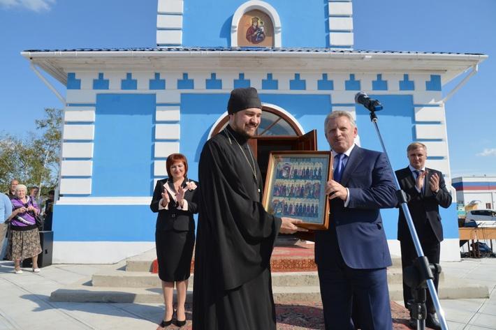 Фото пресс-службы Хабаровского края