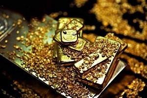 Производство золота в РФ за два месяца выросло на 18,5%