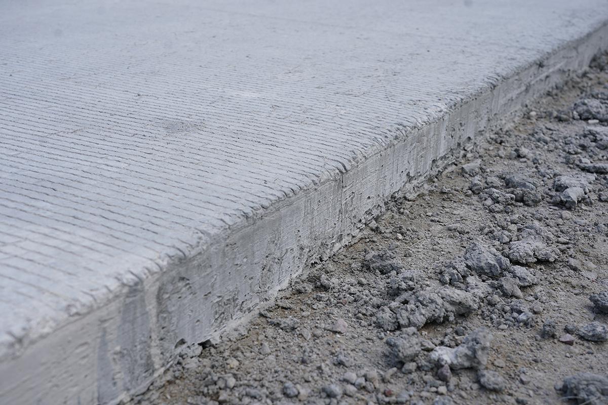 Покрытия из фибробетона бетон в вязниках