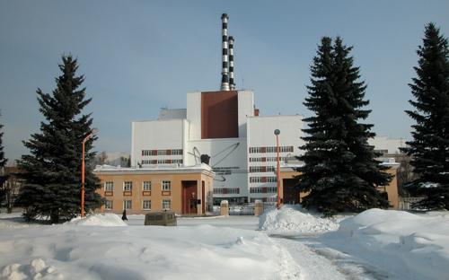 """Россия энергетическая сверхдержава - вводит в строй энергоблоки на """"ядерной ортаботке""""."""