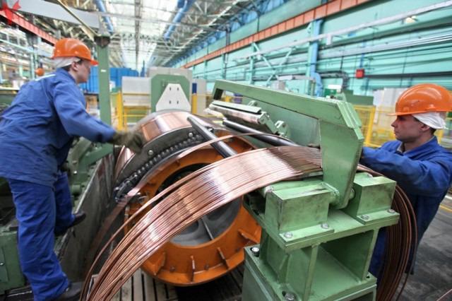 Модернизация Чепецкого механического завода
