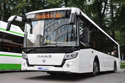 ЛИАЗ-5292.30