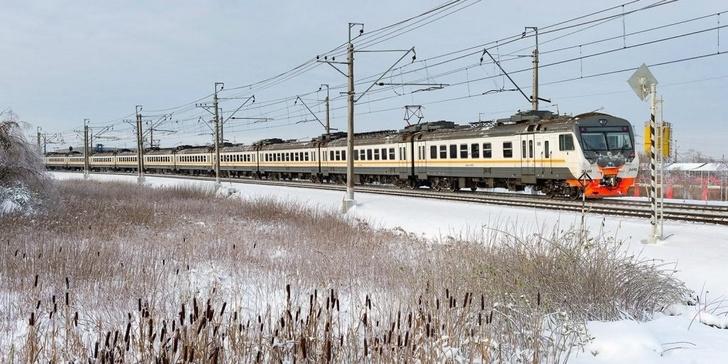 Новый пятый главный путь открылся на Ярославском направлении МЖД