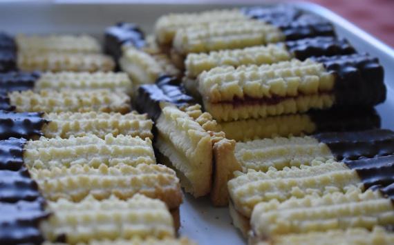Россия планомерно наращивает экспорт сладостей по всему миру