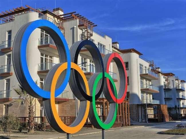 Олимпийские деревни «Сочи 2014» ждут спортсменов со всего мира