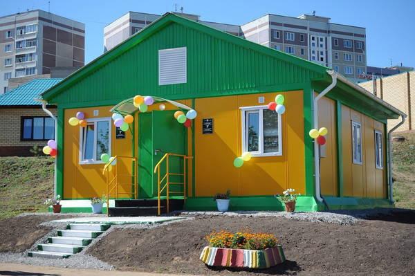В Нижнекамском районе открылся новый участковый ветеринарный пункт