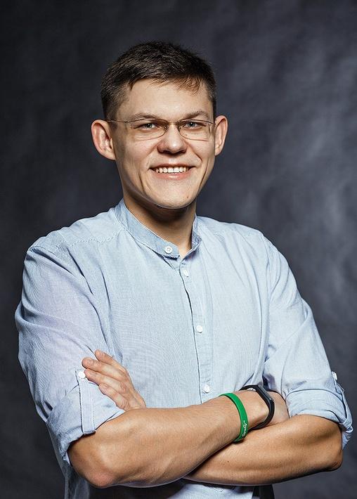 Тарас Кожанов