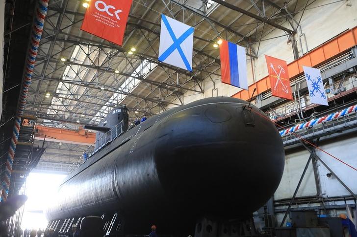 Project 677: Lada/Amur(export) class Submarine - Page 11 ZC5yYWRpa2FsLnJ1L2QwNC8xODA5L2E2L2U4NjJmOWM3MDU1ZS5qcGc_X19pZD0xMTIyMjE=