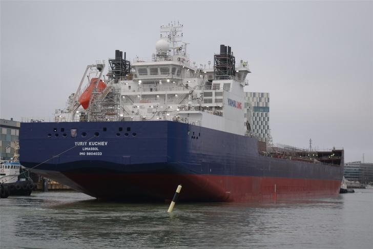 ©Фото ссайта shipspotting.com