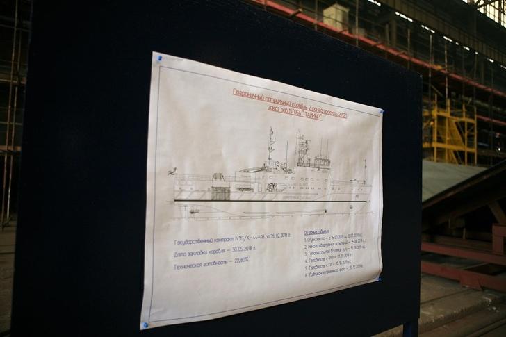 Border Service and Coast Guard of Russia - Page 5 ZC5yYWRpa2FsLnJ1L2QzMi8xODA5LzliL2JjNGFiM2QyNzlkOS5qcGc_X19pZD0xMTIyMDA=