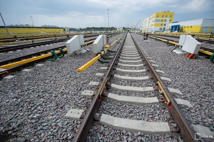 Схема нового метро в москве фото 836