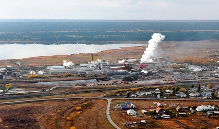 Черёмновский сахарный завод