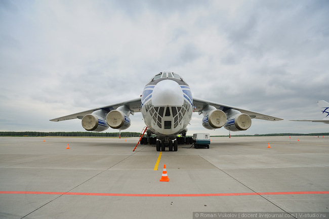 Ил-76ТД-90ВД