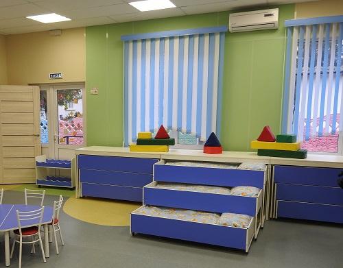 В Джанкойском районе состоялось торжественное открытие модульного детского сада
