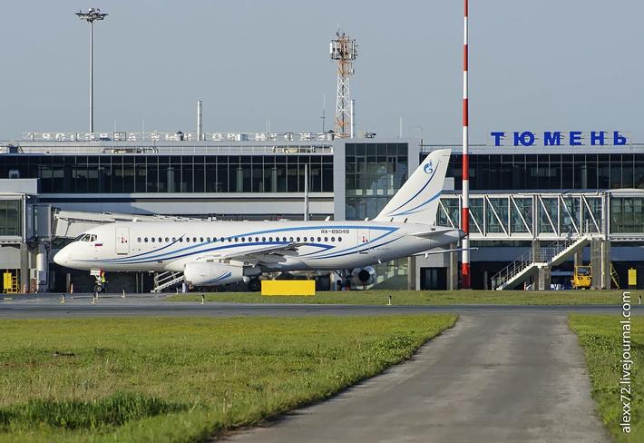 Сухой SuperJet 100-95LR