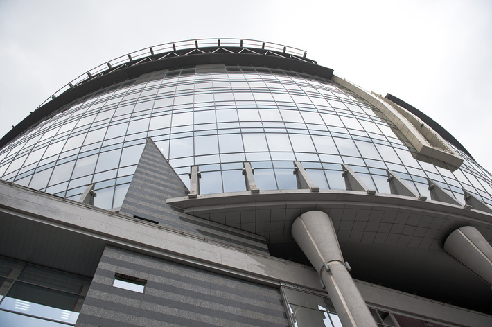 В москве открылся современный театр