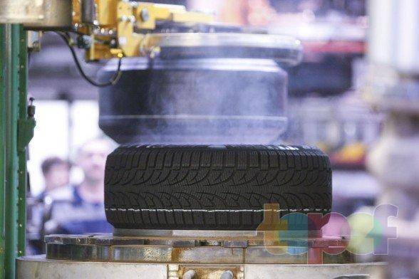Кировский шинный завод внедряет нанотехнологии с целью защиты окружающей среды