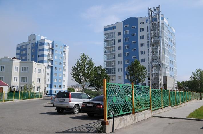Улица Топоркова, еще несколько