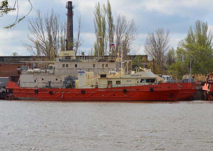 (С) фото SANYA-30 (http://fleetphoto.ru)
