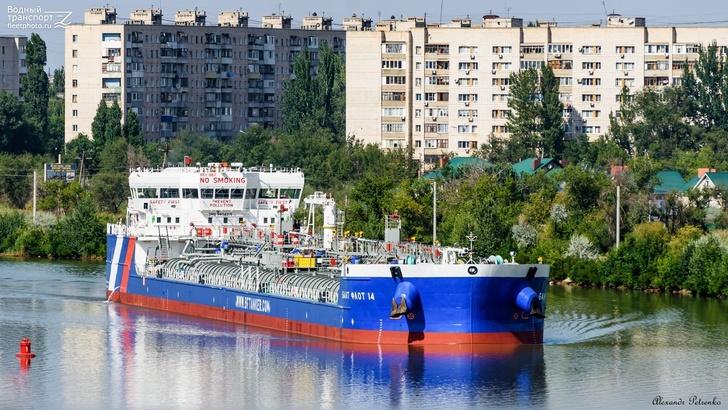 (С) фото Alexandr_61 (http://fleetphoto.ru)