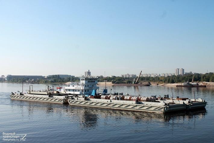 (С) фото Павел Феклистов (http://fleetphoto.ru)