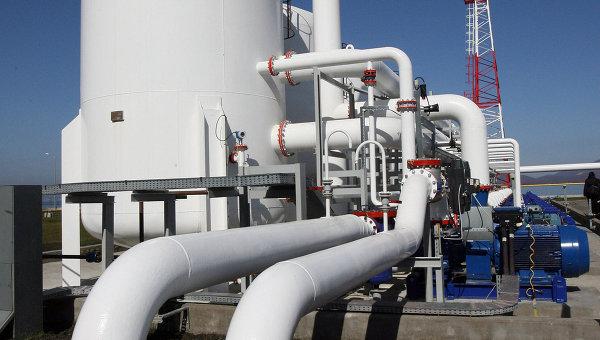 нефтепровода ВСТО-2.