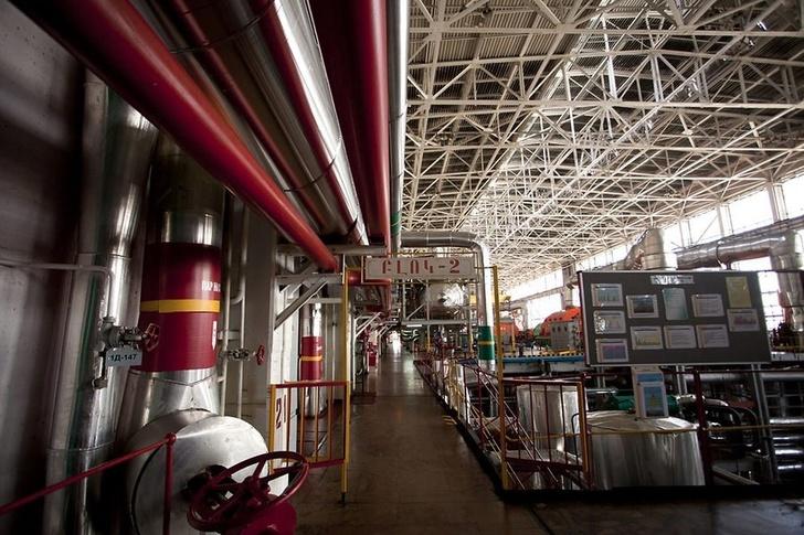 На Армянской АЭС состоялся пуск турбоагрегата, модернизированного АО «Русатом Сервис»