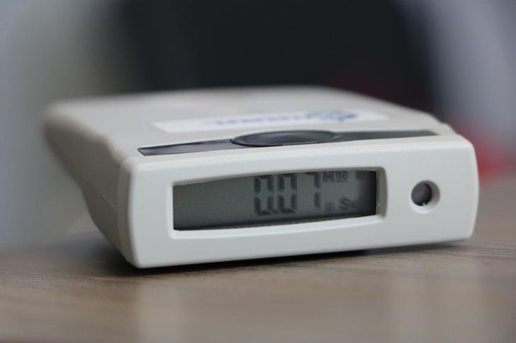 В Атомэнергомаше запущено производство индивидуальных дозиметров нового поколения