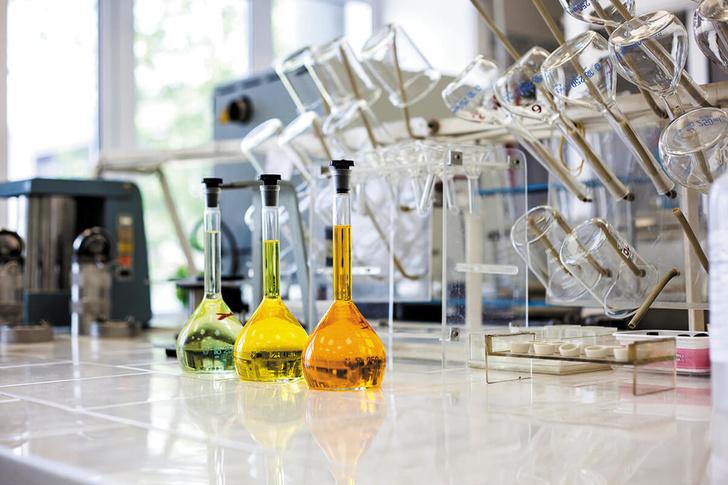 Роснефть разработала катализатор для производства топлива Евро-5