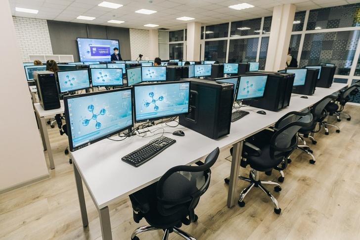 В Бурятии открылся центр опережающей профессиональной подготовки