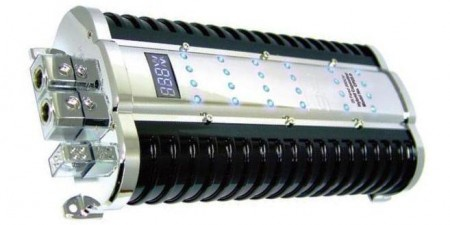 Суперконденсаторы в Дубне