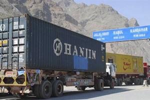 Американским генералам пришлось пойти на невыгодные условия транзита грузов из Афганистана через Россию