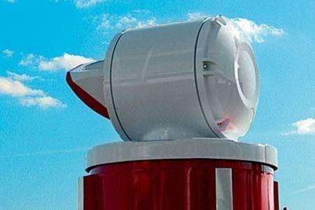 Ветровой лидар-профилометр умеет анализировать малейшие атмосферные сдвиги над аэропортами и другими важными объектами 054_expert_05_3.jpg Фото предоставлено НПП «Лазерные системы»