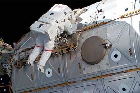 МАС-технология НПК «Разумные решения» управляет программой полетов, грузопотока и расчета ресурсов российского сегмента Международной космической станции