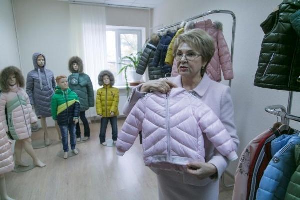 Швейная фабрика «Ариадна-96» из Ростовской области нацелилась на 260 городов