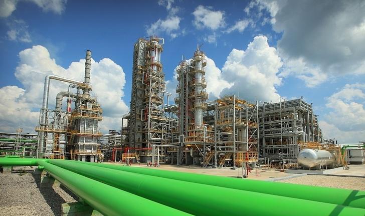 «Роснефть» приступила к выпуску и реализации бензинов «Евро 6»