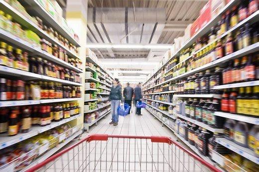 В Польше - рекордный спрос на российские продукты
