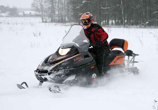 Продам снегоход Снегоход Тайга 550 SWT Тайга 550 SWT во Владимире.