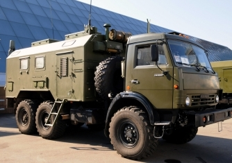 Бригада управления ЮВО получила новые радиостанции» в блоге «Армия ...