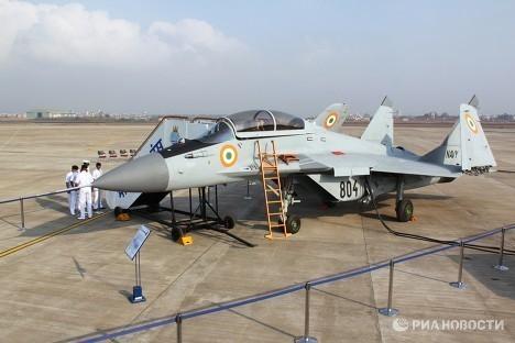 МйГ-29К