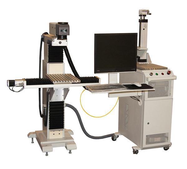 Новые лазерные комплексы МЛП2 3D-Turbo на основе волоконных лазеров с автоматизированной 4х-координатной системой позиционирования предназначены для прецизионной лазерной маркировки и микрообработки разнообразной продукции в промышленном производстве, рекламном бизнесе, при производстве ювелирных изделий